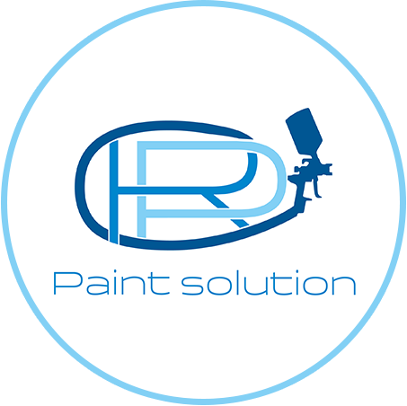 CR Paint Solution